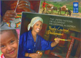 The United Nations Programme in Eritrea People-Centered Development