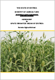 Agronomy in Spate Irrigated Areas of Eritrea