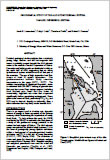 GEOCHEMICAL STUDY OF THE ALID HYDROTHERMAL SYSTEM