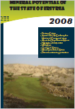MINERAL POTENTIAL OF THE STATE OF ERITREA 2008